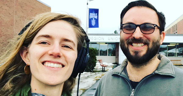 Community Impact Report   Vermont Public Radio